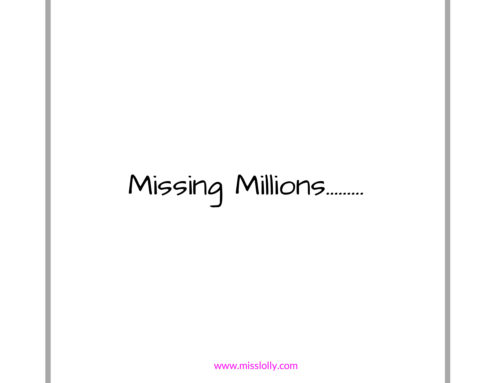 Are You Missing Out? Millions of People are Missing Out on Free Money from Their Employer.